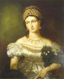 Louise of Saxe-Coburg