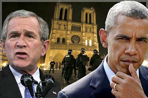 Bush_Obama_Paris