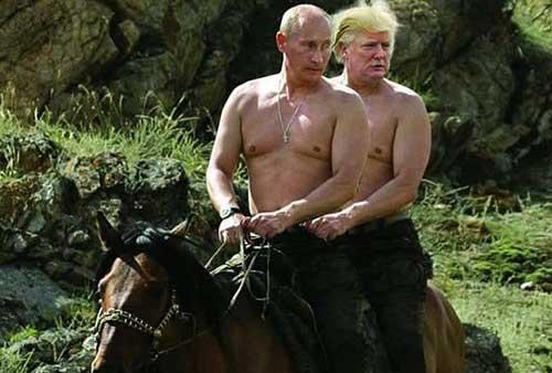 trump-and-putin-on-horseback